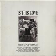 Click here for more info about 'Various-Pop - Is This Love'