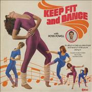 Click here for more info about 'Various-Pop - Keep Fit And Dance'