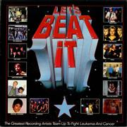 Click here for more info about 'Various-Pop - Let's Beat It'