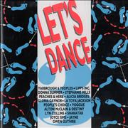 Click here for more info about 'Various-Pop - Let's Dance Vol. III'