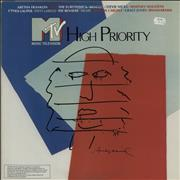 Click here for more info about 'Various-Pop - MTV High Priority'
