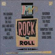 Click here for more info about 'Various-Pop - MTV's Rock 'N Roll To Go'