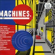 Click here for more info about 'Various-Pop - Machines'