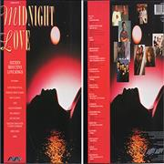 Click here for more info about 'Various-Pop - Midnight Love'