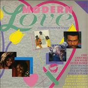 Click here for more info about 'Various-Pop - Modern Love'