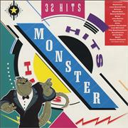 Click here for more info about 'Various-Pop - Monster Hits'