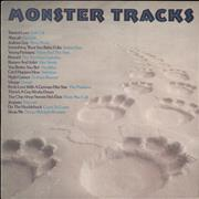 Click here for more info about 'Various-Pop - Monster Tracks'