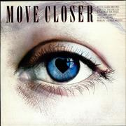 Click here for more info about 'Various-Pop - Move Closer'