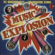 Click here for more info about 'Various-Pop - Music Explosion'