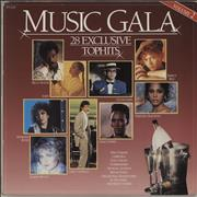 Click here for more info about 'Various-Pop - Music Gala  Vol. 2'