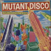 Click here for more info about 'Various-Dance - Mutant Disco: A Subtle Discolation Of The Norm'