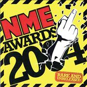 Click here for more info about 'Various-Pop - NME Awards 2004 Rare And Unreleased'