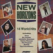 Click here for more info about 'Various-Pop - New Horizons'
