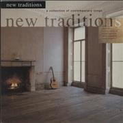 Click here for more info about 'Various-Pop - New Traditions'