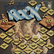 Click here for more info about 'Various-Pop - Non-Stop Rock'