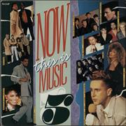 Click here for more info about 'Various-Pop - Now This Is Music 5'