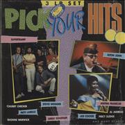 Click here for more info about 'Pick Your Hits'