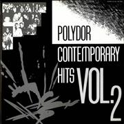 Click here for more info about 'Various-Pop - Polydor Contemporary Hits Vol. 2'