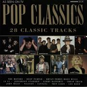 Click here for more info about 'Various-Pop - Pop Classics'