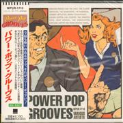 Click here for more info about 'Various-Pop - Power Pop Grooves - Sealed'