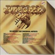 Click here for more info about 'EMI Records - Pure Gold On EMI'