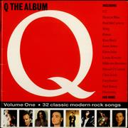 Click here for more info about 'Various-Pop - Q The Album - Volume One'