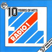 Click here for more info about 'Various-Pop - Radio 1 - 10 Years Of Hits'