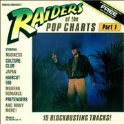 Click here for more info about 'Various-Pop - Raiders Of The Pop Charts - Parts 1 & 2'