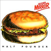 Click here for more info about 'Various-Pop - Record Mirror Half Pounder'