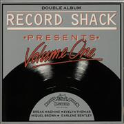 Click here for more info about 'Various-Pop - Record Shack Presents - Volume One'