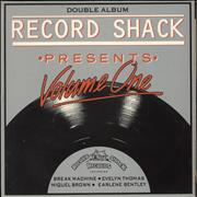 Click here for more info about 'Various-Pop - Record Shack Presents - Volumes One & One'