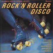 Click here for more info about 'Various-Pop - Rock 'N Roller Disco'