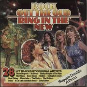Click here for more info about 'Various-Pop - Rock Out The Old Ring In The New'