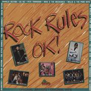 Click here for more info about 'Rock Rules OK!'