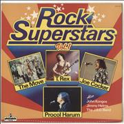 Click here for more info about 'Various-Pop - Rock Superstars Vol.1'