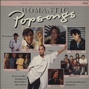 Click here for more info about 'Various-Pop - Romantic Popsongs'