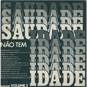 Click here for more info about 'Various-Pop - Saudade Não Tem Idade Volume 3'