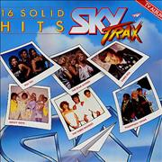 Click here for more info about 'Various-Pop - Sky Trax - 16 Solid Hits'