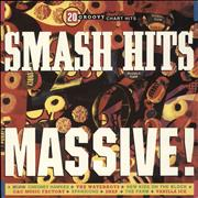 Click here for more info about 'Various-Pop - Smash Hits Massive!'