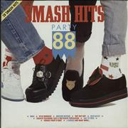 Click here for more info about 'Various-Pop - Smash Hits Party 88'