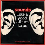 Click here for more info about 'Various-Pop - Sounds Like A Good Album To Us - The Sounds Album Vol II'