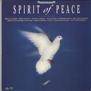 Click here for more info about 'Various-Pop - Spirit Of Peace'