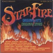 Click here for more info about 'Various-Pop - Star Fire'