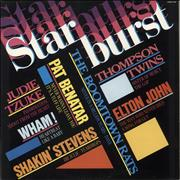 Click here for more info about 'Various-Pop - Starburst'