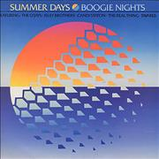 Click here for more info about 'Various-Pop - Summer Days Boogie Nights'