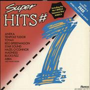 Click here for more info about 'Various-Pop - Super Hits #1 & 2'