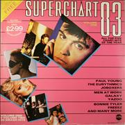 Click here for more info about 'Various-Pop - Superchart 83 - Volumes 1 & 2'