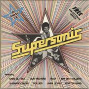 Click here for more info about 'Various-Pop - Supersonic'