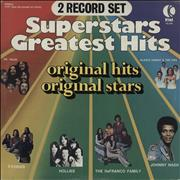 Click here for more info about 'Superstars Greatest Hits'