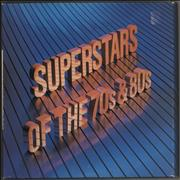 Click here for more info about 'Various-Pop - Superstars Of The 70s & 80s'